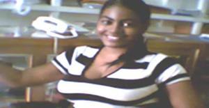 Theprincess_2213 30 years old I am from Santo Domingo/Santo Domingo, Seeking Dating Friendship with Man