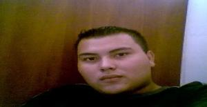 Parlopez18 29 years old I am from Guatemala City/Guatemala, Seeking Dating Friendship with Woman
