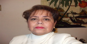 Isabel1cal 64 years old I am from Puebla/Puebla, Seeking Dating Friendship with Man