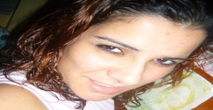 Carla_chenoista 33 years old I am from Punto Fijo/Falcon, Seeking Dating Friendship with Man