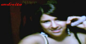 Andrea171821 29 years old I am from Guayaquil/Guayas, Seeking Dating Friendship with Man