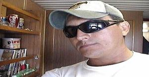 Capitanmisterio 50 years old I am from Maracay/Aragua, Seeking Dating with Woman