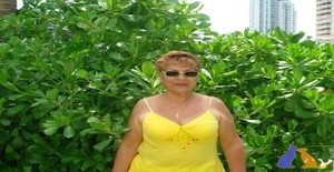 Luisacubanita59 71 years old I am from Miami/Florida, Seeking Dating with Man