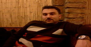Salvano 39 years old I am from Ankara/Central Anatolia Region, Seeking Dating Friendship with Woman
