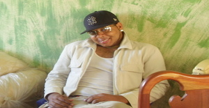 El_comparoncito 35 years old I am from Santo Domingo/Distrito Nacional, Seeking Dating with Woman