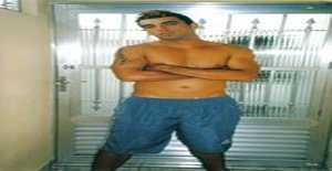 Mr.bambam 33 years old I am from São Paulo/Sao Paulo, Seeking Dating Friendship with Woman