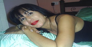 Barranquillera40 58 years old I am from Medellin/Antioquia, Seeking Dating Marriage with Man