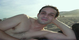 Isengard 41 years old I am from Girona/Catalonia, Seeking Dating Friendship with Woman