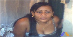 Franchesca63 55 years old I am from Santo Domingo/Distrito Nacional, Seeking Dating Friendship with Man