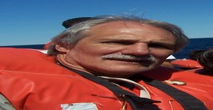 Edgardete 70 years old I am from el Bolsón/Río Negro, Seeking Dating with Woman
