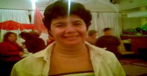Reinasol2007 49 years old I am from Santa fe/Santa fe, Seeking Dating Friendship with Man