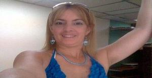 Lachicaidealbebe 37 years old I am from Caracas/Distrito Capital, Seeking Dating Friendship with Man