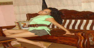 *lachiquita-1983 35 years old I am from Maracay/Aragua, Seeking Dating Friendship with Man