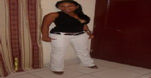 Panteranegra22 34 years old I am from Santo Domingo/Distrito Nacional, Seeking Dating Friendship with Man