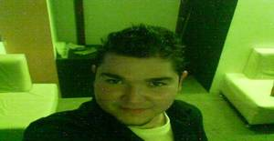 Luizdaniel 35 years old I am from Morelia/Michoacan, Seeking Dating Friendship with Woman