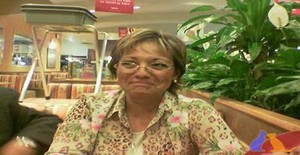 Andrea54 65 years old I am from Cuauhtémoc/Chihuahua, Seeking Dating Friendship with Man