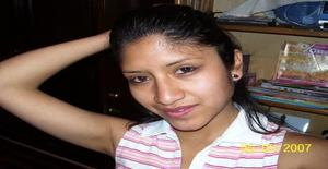 Xxpollitaxx 31 years old I am from Arequipa/Arequipa, Seeking Dating Friendship with Man