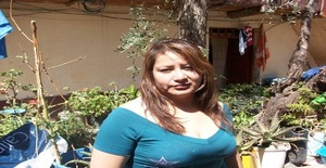 Mujerlindha 39 years old I am from Abancay/Apurimac, Seeking Dating Friendship with Man