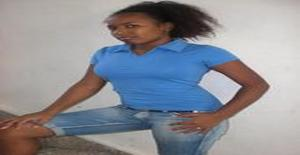 Thenenalicelottt 28 years old I am from Santo Domingo/Distrito Nacional, Seeking Dating Friendship with Man
