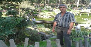 Ernesto_73 63 years old I am from Juárez/Colima, Seeking Dating Friendship with Woman