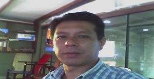 Jackuay1664 54 years old I am from Santa Cruz/Beni, Seeking Dating with Woman