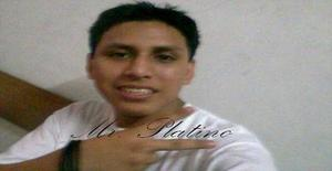Jeiarcc 29 years old I am from Guayaquil/Guayas, Seeking Dating Friendship with Woman