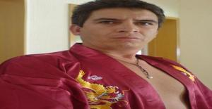 Sapito67 50 years old I am from Guadalajara/Jalisco, Seeking Dating with Woman