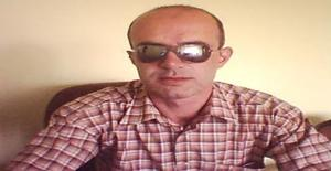 Muratcan 50 years old I am from Kocaeli/Marmara Region, Seeking Dating with Woman
