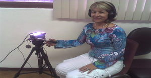 Ceny30 63 years old I am from Caracas/Distrito Capital, Seeking Dating Friendship with Man