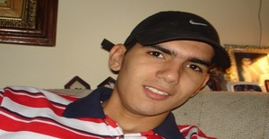 Colombiano20 32 years old I am from Barranquilla/Atlantico, Seeking Dating with Woman