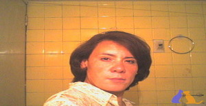 Magianocturna 50 years old I am from Iztacalco/State of Mexico (edomex), Seeking Dating Friendship with Man