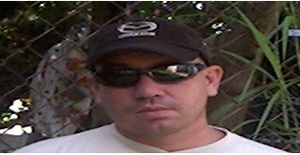Lobito.pr 44 years old I am from Ponce/Ponce, Seeking Dating Friendship with Woman