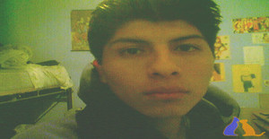 Naruto_11 32 years old I am from Cochabamba/Cochabamba, Seeking Dating Friendship with Woman