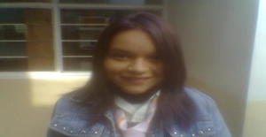 Koketitsima 29 years old I am from Tlalnepantla/State of Mexico (edomex), Seeking Dating Friendship with Man