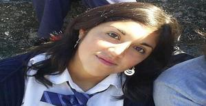 Merycrish 29 years old I am from Santiago/Region Metropolitana, Seeking Dating Friendship with Man
