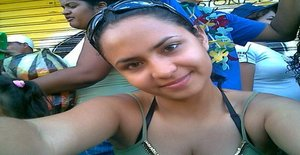 Lababy_07 30 years old I am from Maturin/Monagas, Seeking Dating Friendship with Man