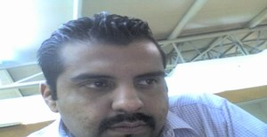 Argo_slp 41 years old I am from San Luis Potosi/San Luis Potosi, Seeking Dating Friendship with Woman