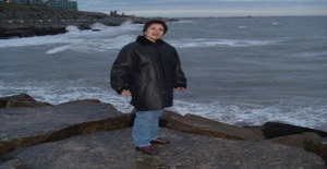 Barvichiber 55 years old I am from Ushuaia/Tierra Del Fuego, Seeking Dating Friendship with Man