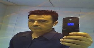 Patolalo 52 years old I am from Santiago/Región Metropolitana, Seeking Dating with Woman