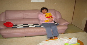 03051983m 60 years old I am from Tokyo/Tokyo, Seeking Dating Friendship with Man