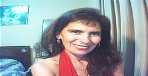Caroflor 62 years old I am from Lima/Lima, Seeking Dating with Man
