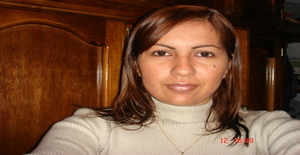 Dulcerosa22 34 years old I am from Monterrey/Nuevo Leon, Seeking Dating Friendship with Man
