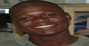 Geracaojovem 33 years old I am from Luanda/Luanda, Seeking Dating Friendship with Woman