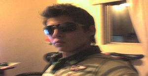 Seba_colom_90 29 years old I am from Bogota/Bogotá dc, Seeking Dating Friendship with Woman