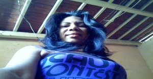 Shandhay72 46 years old I am from Santo Domingo/Distrito Nacional, Seeking Dating Friendship with Man