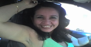 Faga_40 52 years old I am from Guatemala/Guatemala, Seeking Dating Friendship with Man