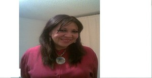 Lula51 62 years old I am from Monterrey/Nuevo Leon, Seeking Dating Friendship with Man
