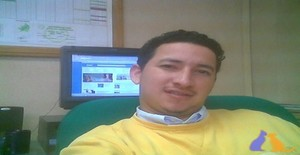 Cryer 36 years old I am from Quito/Pichincha, Seeking Dating with Woman