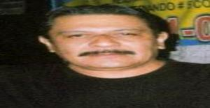 Agusbass 62 years old I am from Mexico/State of Mexico (edomex), Seeking Dating Friendship with Woman