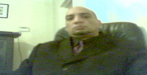 Rafael37ny 48 years old I am from Santo Domingo/Distrito Nacional, Seeking Dating Friendship with Woman